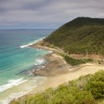 Great Ocean Road, scenes, Teddy's Lookout, views, victoria, Parks, beauty, 2011, B100