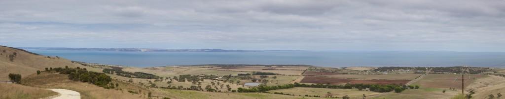 Australia, Backpacking, Cape Jarvis, Fleur Peninsula, Fleurieu Way, Kangaroo Island, Lookout, SA, Scenery, South Australia, Tourism, Travel, Views