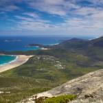 2011, Mt. Oberon, National Park, Norman Bay, Pillar Point, Shuttle Bus, Squeaky Beach, Summer, Tidal River, Wilsons Promontory