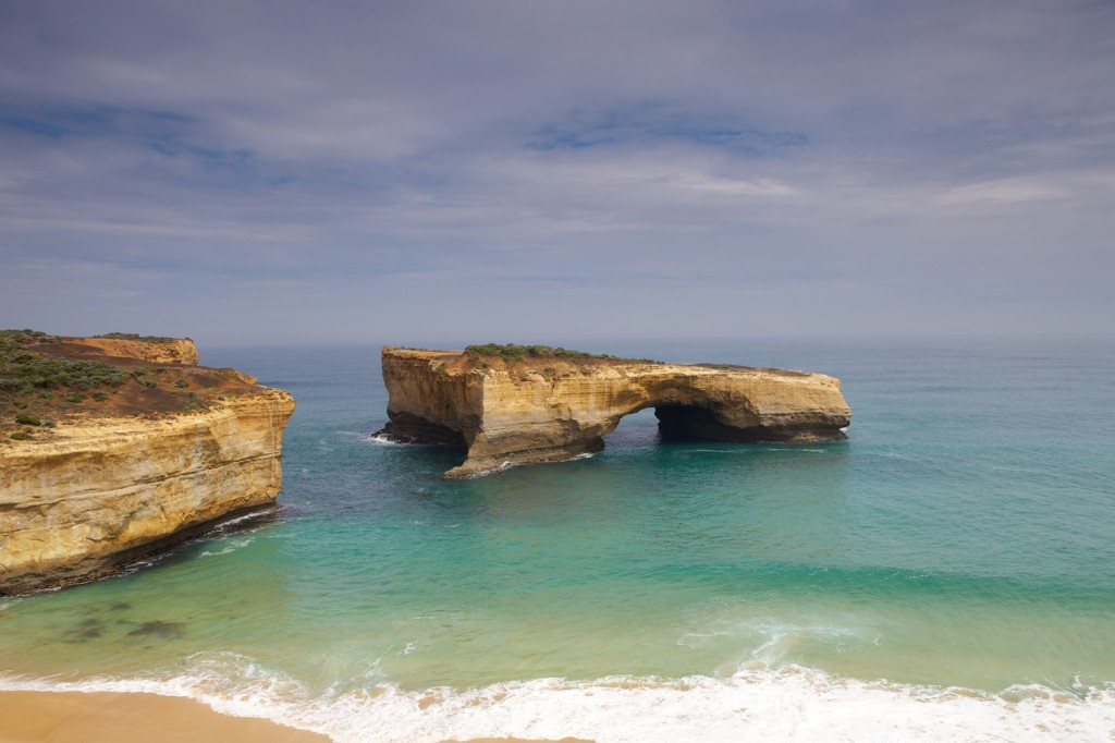 Great Ocean Road London Bridge 004 1024x682 The Great Ocean Road   London Bridge   Port Campbell National Park
