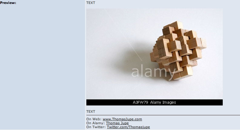 postpic07 How to add pictures to a post in the Alamy forum